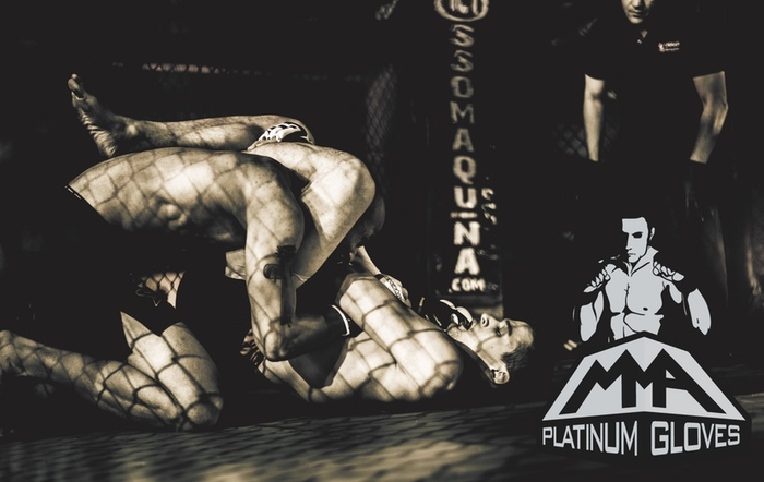 MMA Platinum Gloves & Kickstarter Raising Funds For TV Production Costs