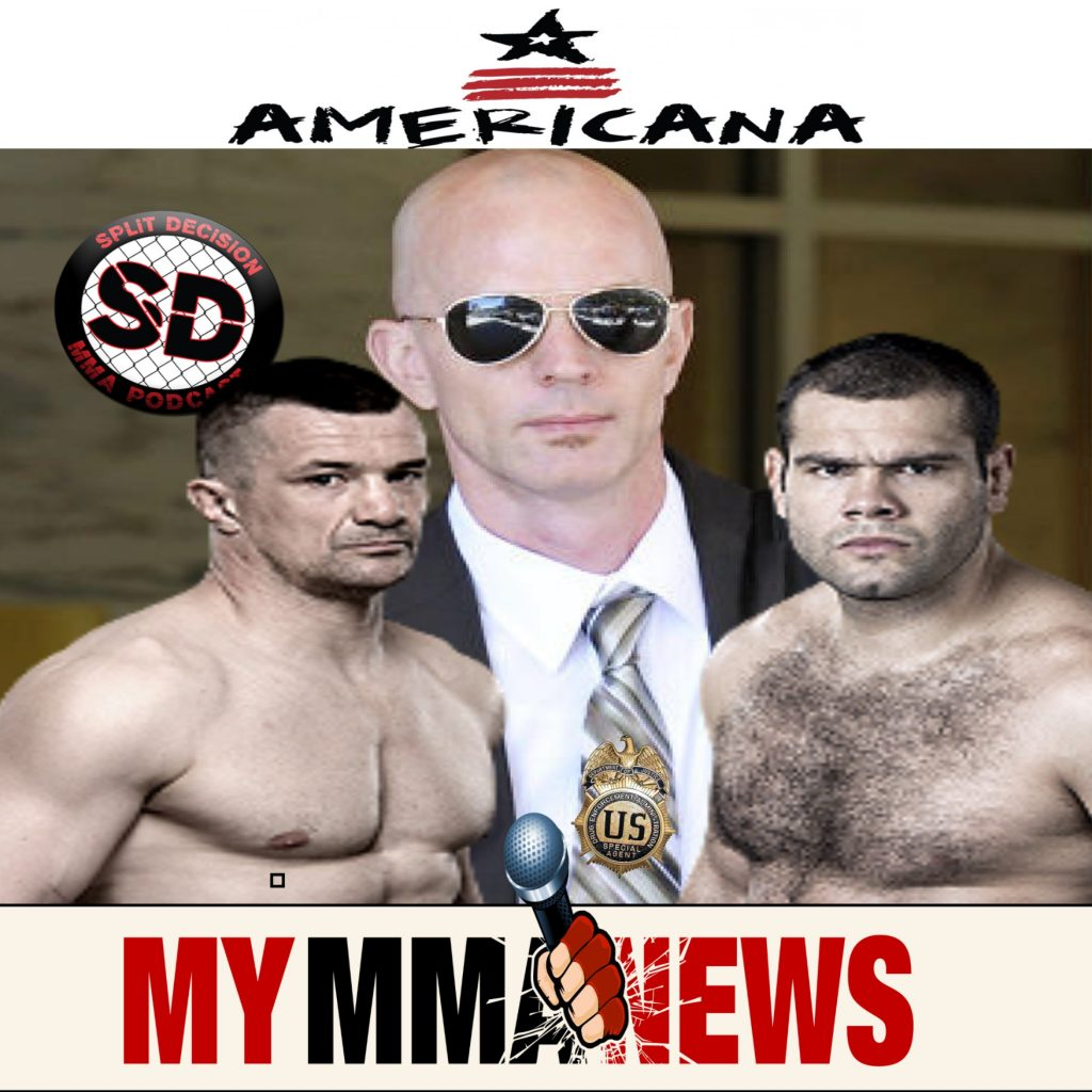 Split Decision MMA Podcast – MMA News, UFC FN 63 and 64, Bellator, WSOF