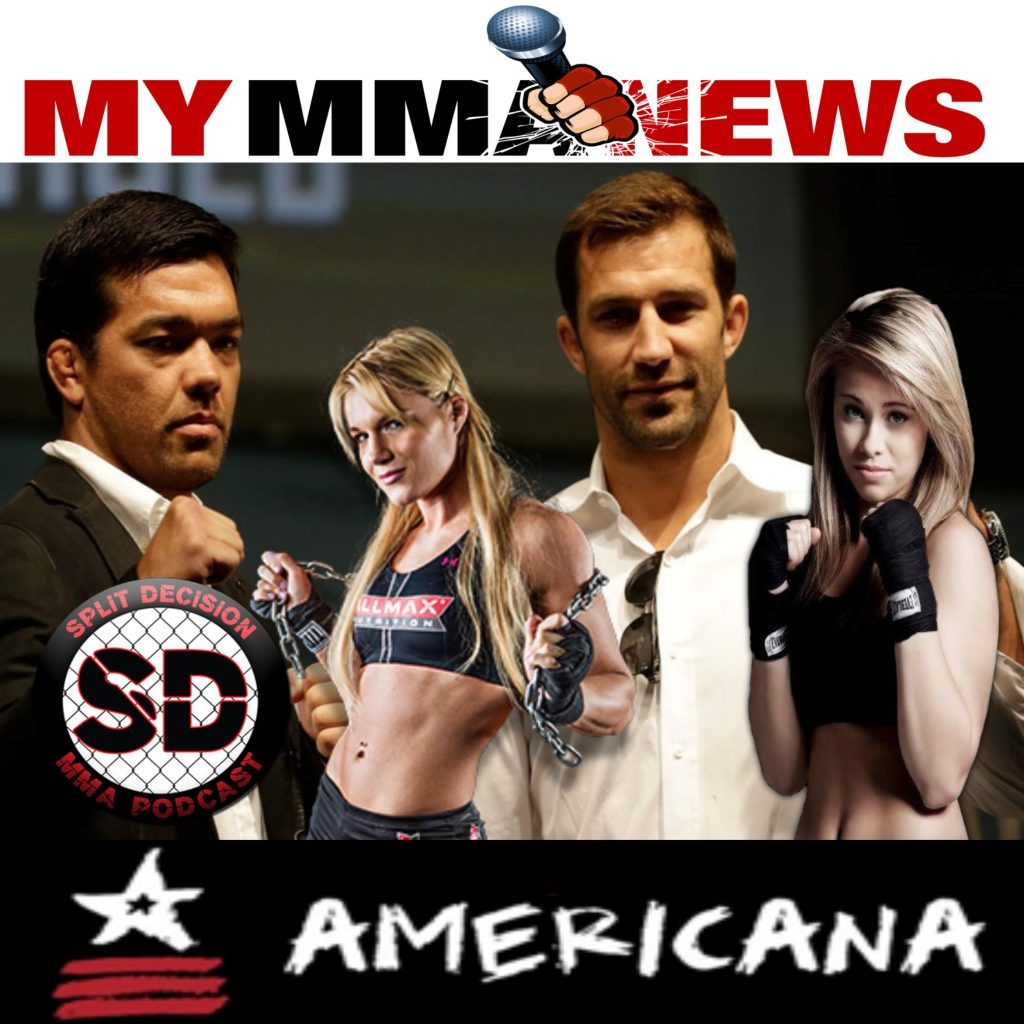 Split Decision MMA Podcast - UFC on Fox15, Anderson, Hughes, FN63, Sex Sells