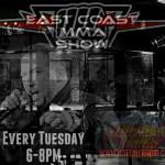 East Coast MMA show – 4-28-15