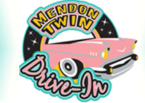 Mendon Twin Drive-In to show   UFC 186 this Saturday night