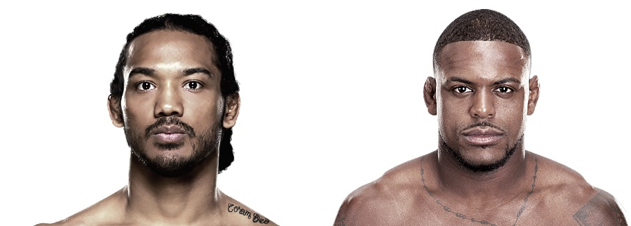 Benson Henderson vs Michael Johnson scheduled for TUF 21 Finale