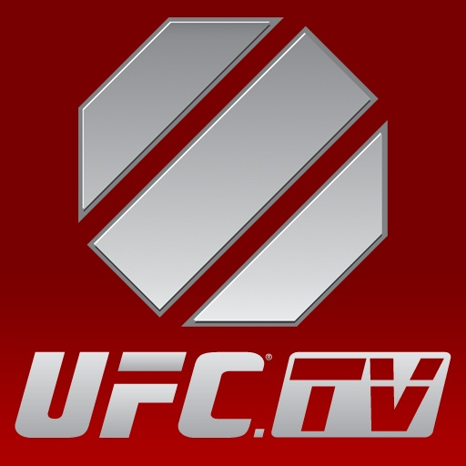 The UFC.tv app on XBox One brings the octagon home
