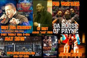 East Coast MMA Show