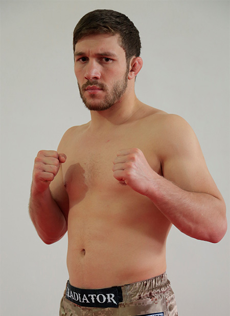 WSOF Imports Trio of Russian Rising Stars