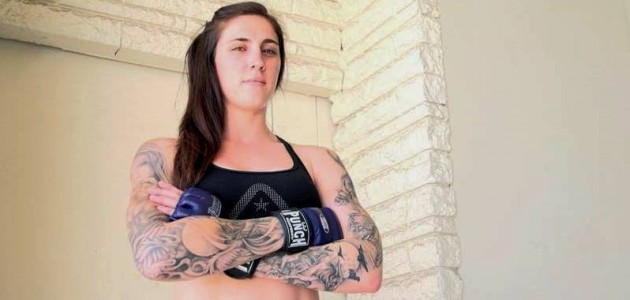 Australia's Megan Anderson Latest Addition to Invicta FC Featherweight Division