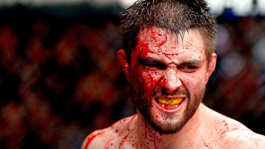 Carlos Condit - UFC Fight Night Goiania: Post fight bonus recap