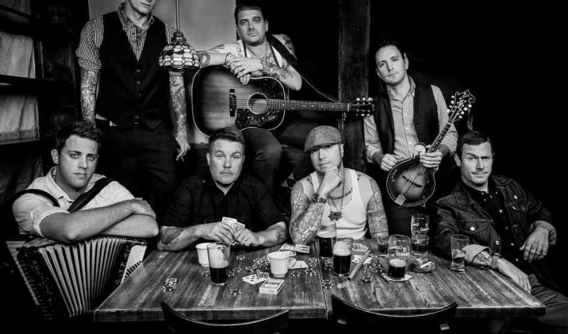 Dropkick Murphys headline International Fight Week concert