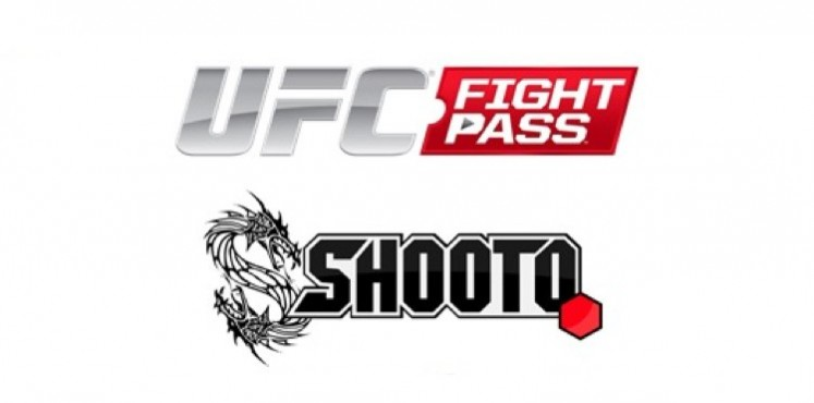 UFC Fight Pass Continues Growth – Shooto Brazil Live Streaming, Other Past Promotions To Be Added