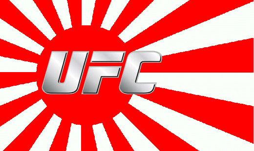 UFC returning to Japan in September