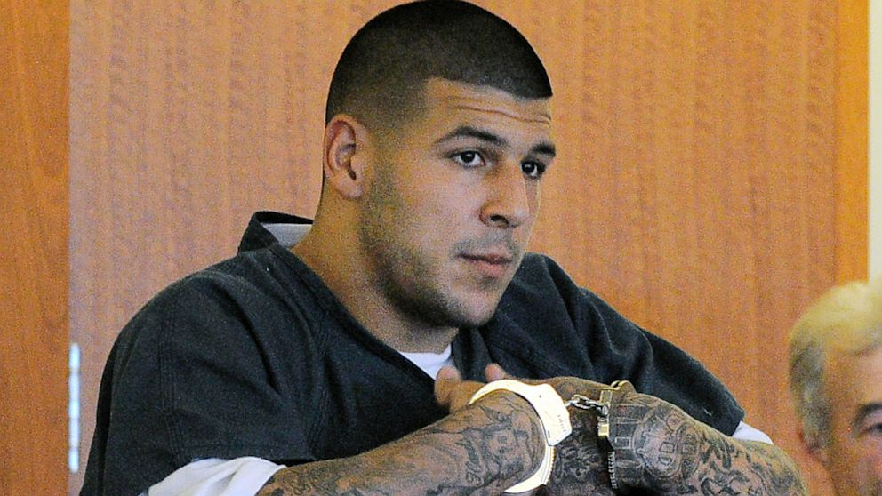Aaron Hernandez involved in prison fight
