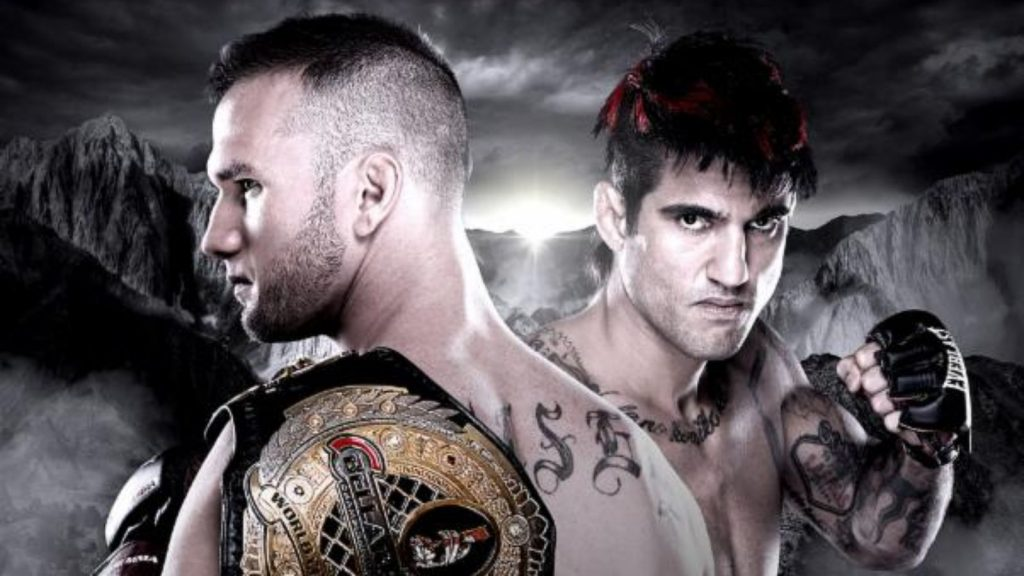 Bellator MMA 137 Results: Halsey TKO's Grove