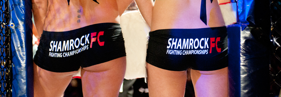 TITLE MMA partners with Shamrock FC