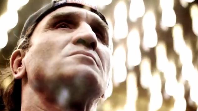 The Greatest Fight Official Trailer 1 Starring Ken Shamrock: The World's Most Dangerous Man