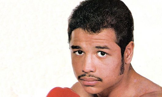Boxer, Tony Ayala Jr., found dead in gym