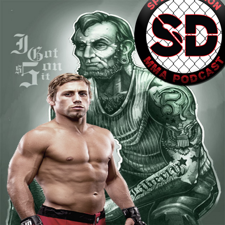 Urijah Faber interview – Split Decision MMA Podcast