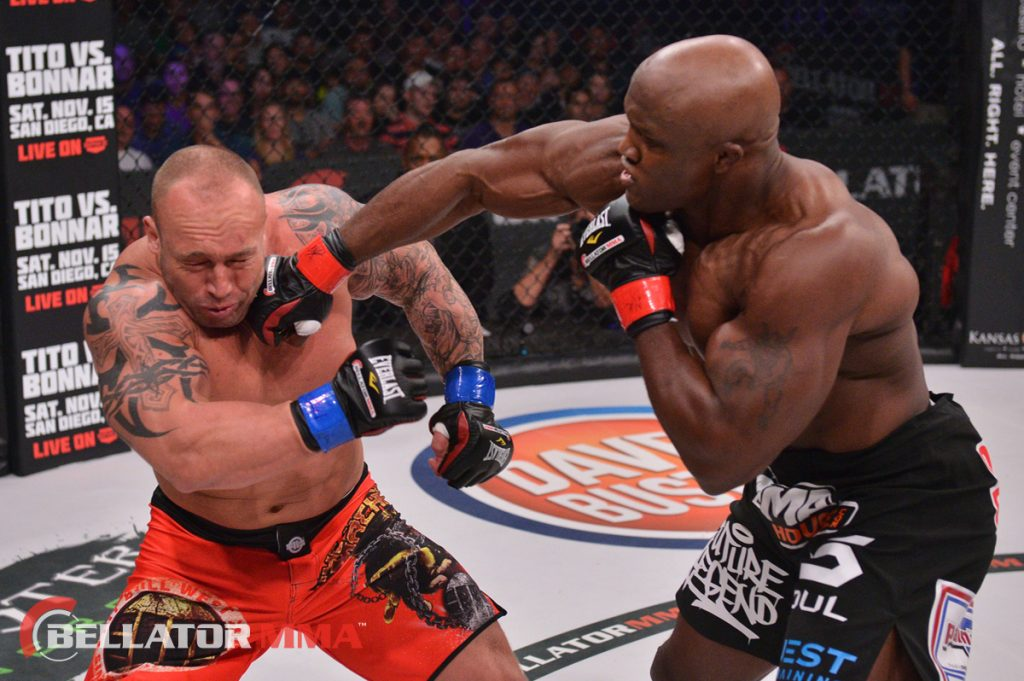 Bobby Lashley gets new opponent for 'Unfinished Business' next Friday in St. Louis