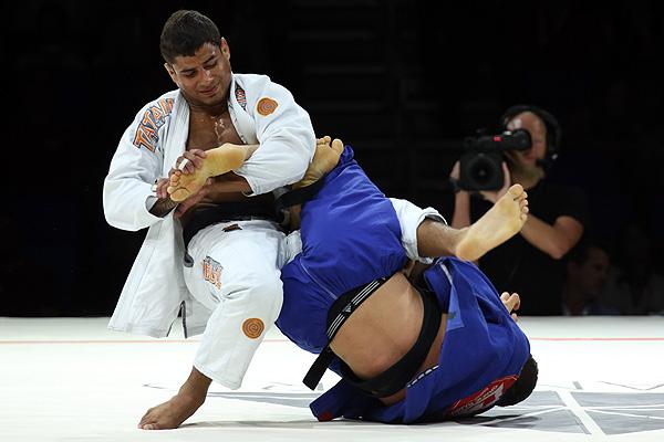 UFC IFW 2015 Sport Jiu-Jitsu Tournament