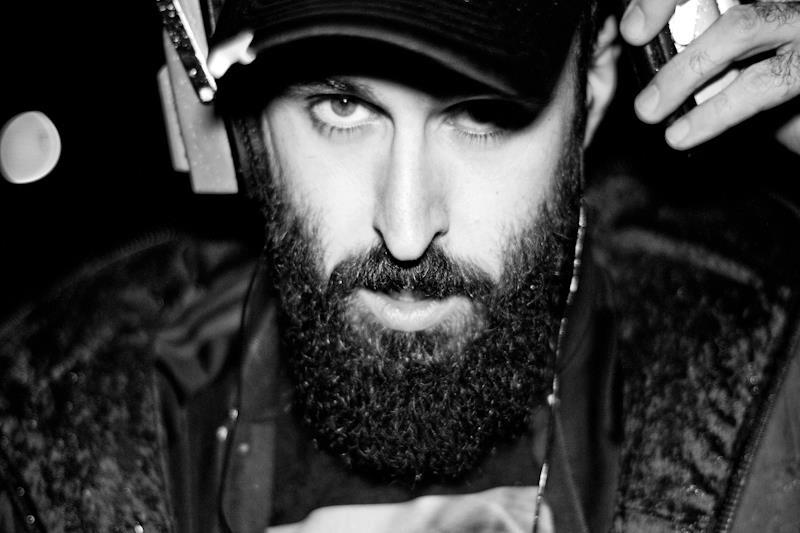 Fighting Talk:  4 questions with Scroobius Pip