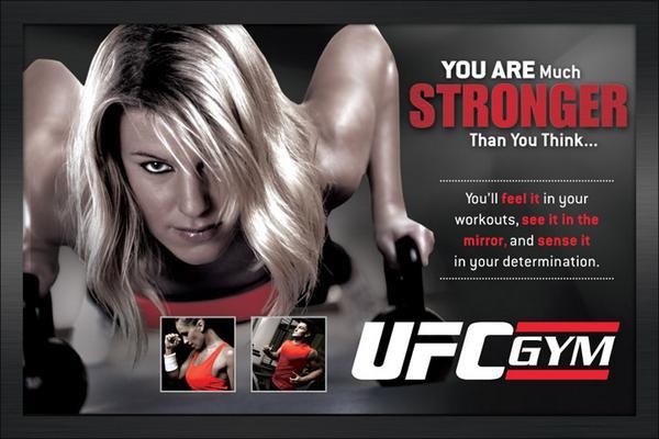 UFC Gym Fitness Challenge 2015 Hits IFW