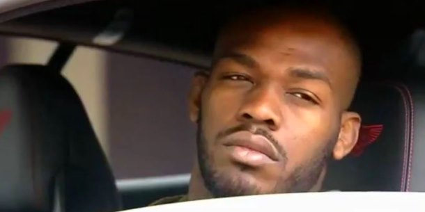 Jon Jones hit and run case to go before grand jury