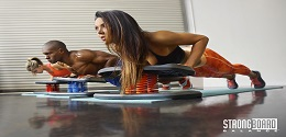 Strongboard Balance