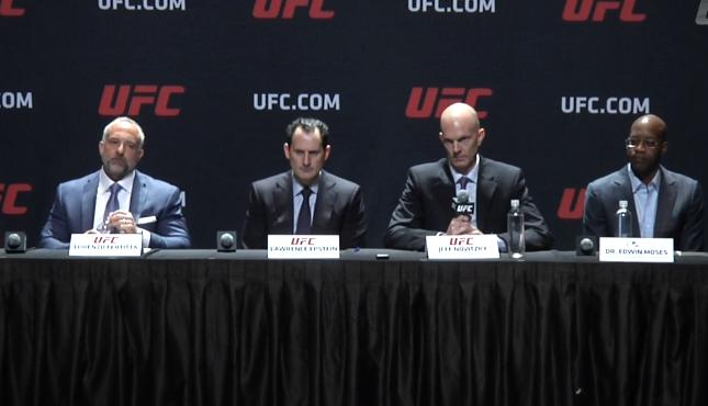 UFC launches Athlete Marketing and Development Program