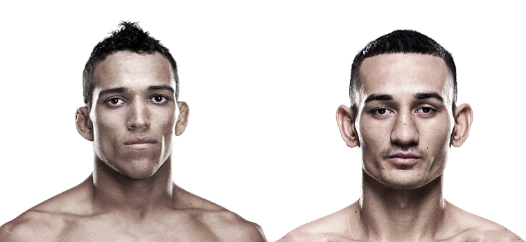 Featherweight stars headline UFC Saskatoon