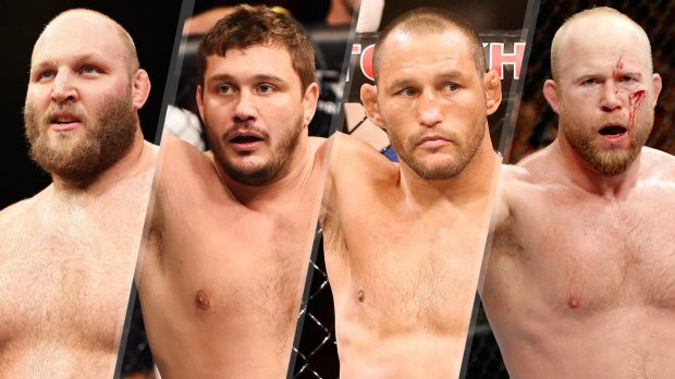 UFC Fight Night - Boetsch vs Henderson: What To Watch For