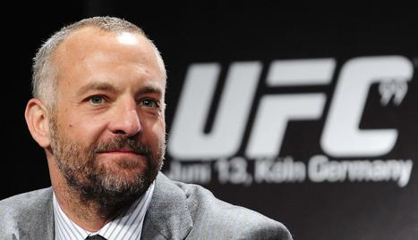 Lorenzo Fertitta pens memo on Assembly Failure to Pass MMA Bill in New York