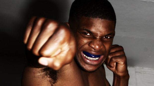 Boom! Paul 'Semtex' Daley added to Bellator 140 at Mohegan Sun