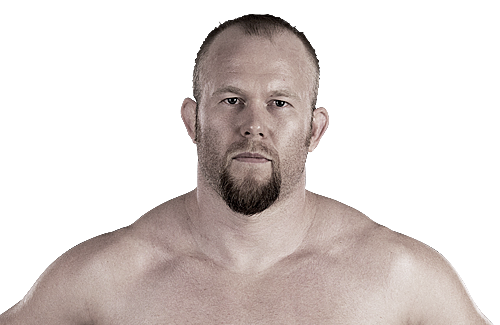 Tim Boetsch: Hendo is a legend, a hero of mine, but he has a lot of tendencies