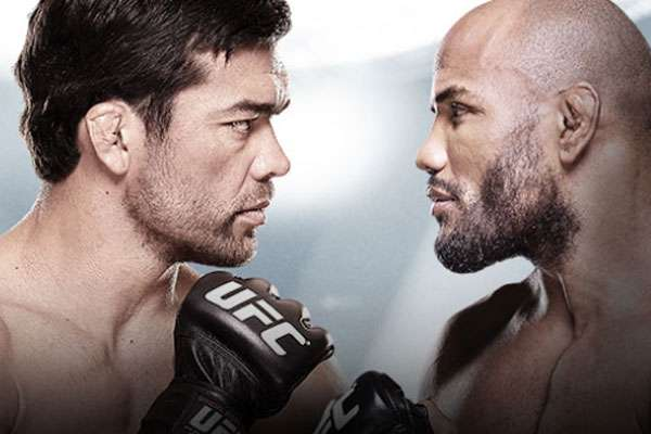 UFC Required to Make Adjustments to Machida vs Romero Event