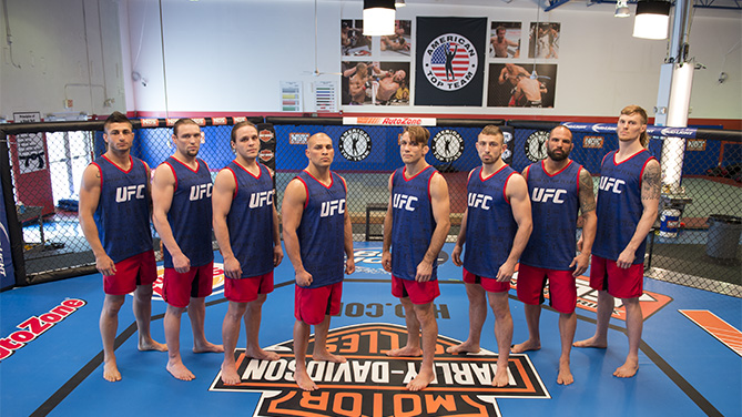 American Top Team wins TUF 21, donates $200K to charity