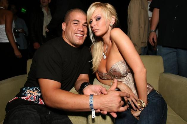 Jenna Jameson sues Tito Ortiz over title to Huntington Beach home
