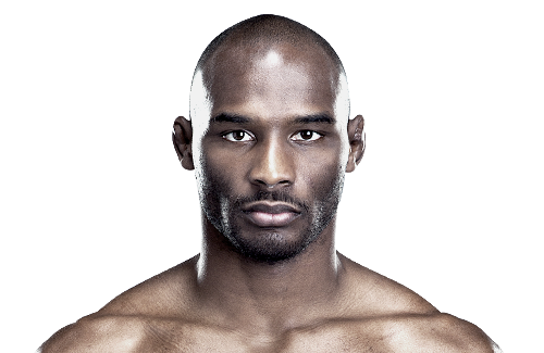 WSOF 22: Clifford Starks Replaces Thiago Silva This Saturday