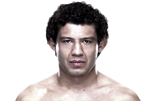 Gilbert Melendez fails drug test, suspended one year