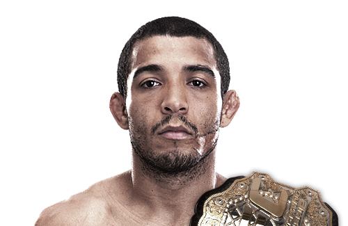 Aldo picking Mendes to defeat McGregor, looking forward to 3rd fight