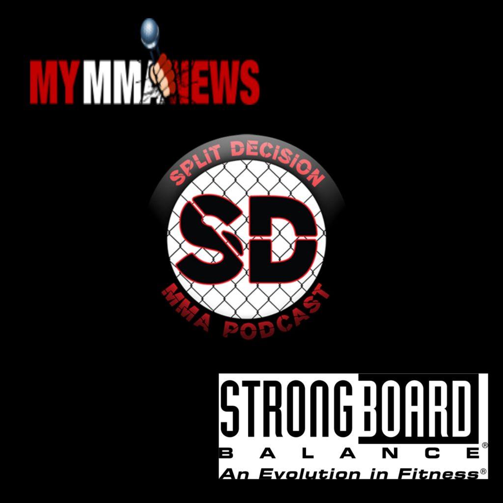 Split Decision MMA Podcast - MMANews, UFC189, TUF21, UFCFN71, INVICTA13