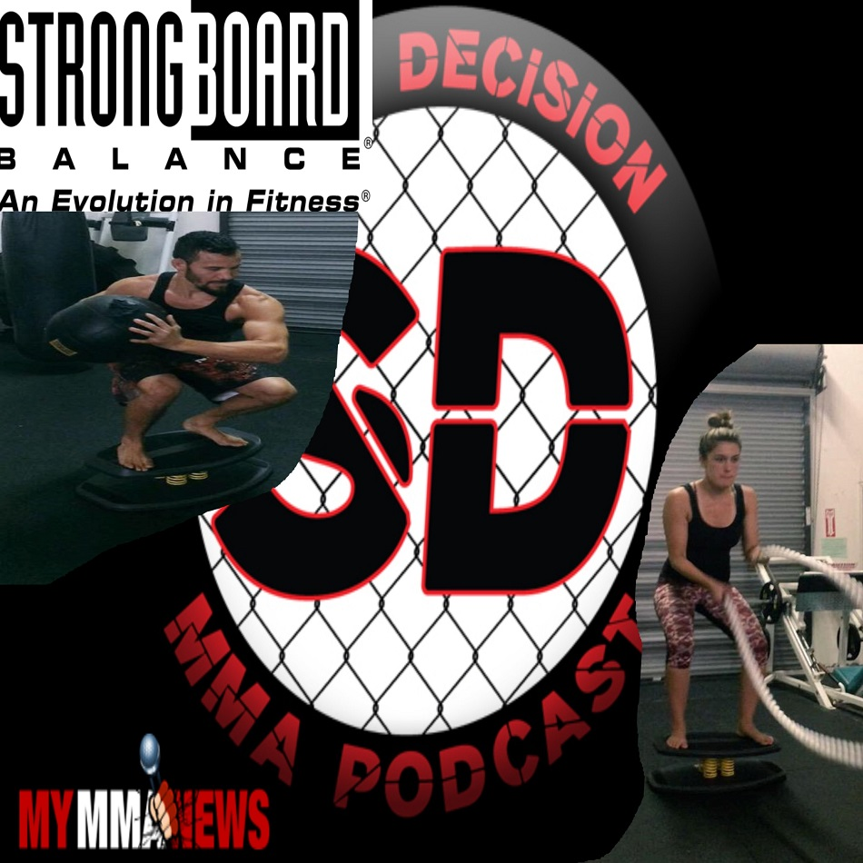Split Decision MMA Podcast - MMA News, Fedor, UFC Glasgow, Bellator 140