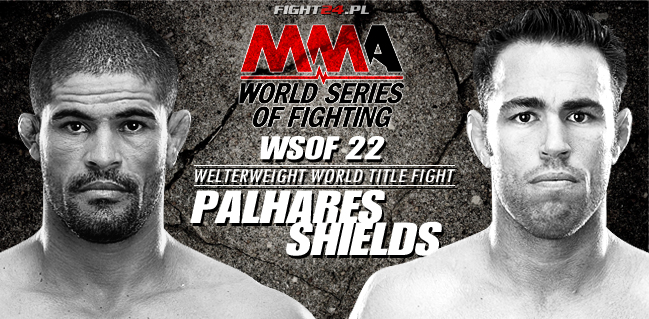 WSOF 22 Media Call Highlights - Shields says Palhares is a bad person