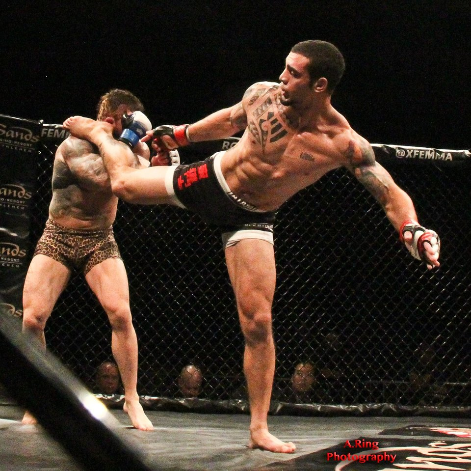 Kris Gratalo: Amateurs pulling out of fights led to going pro