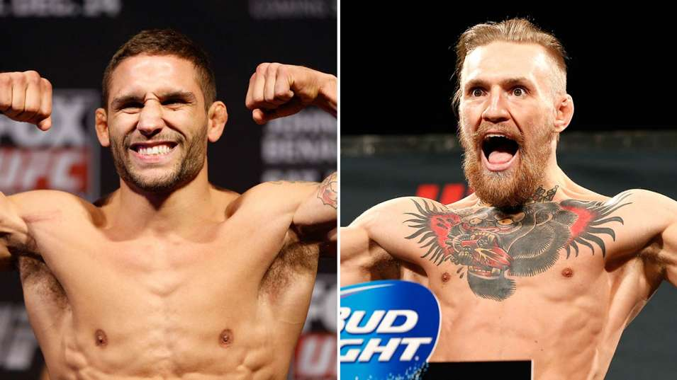 UFC 189 results: McGregor interim champ, Lawler smashes MacDonald