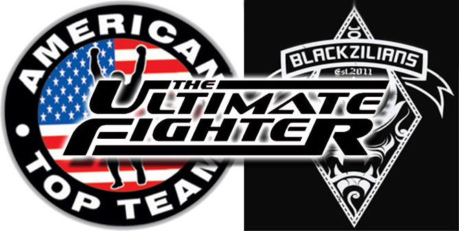 The Ultimate Fighter Finale: American Top Team vs. Blackzilians – Official Weigh-In