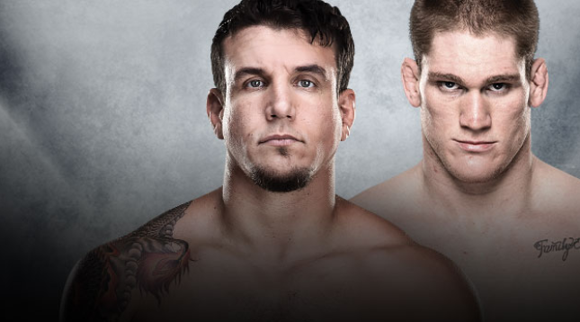 UFC Fight Night San Diego results:  Mir KO's Duffee in just 1:13