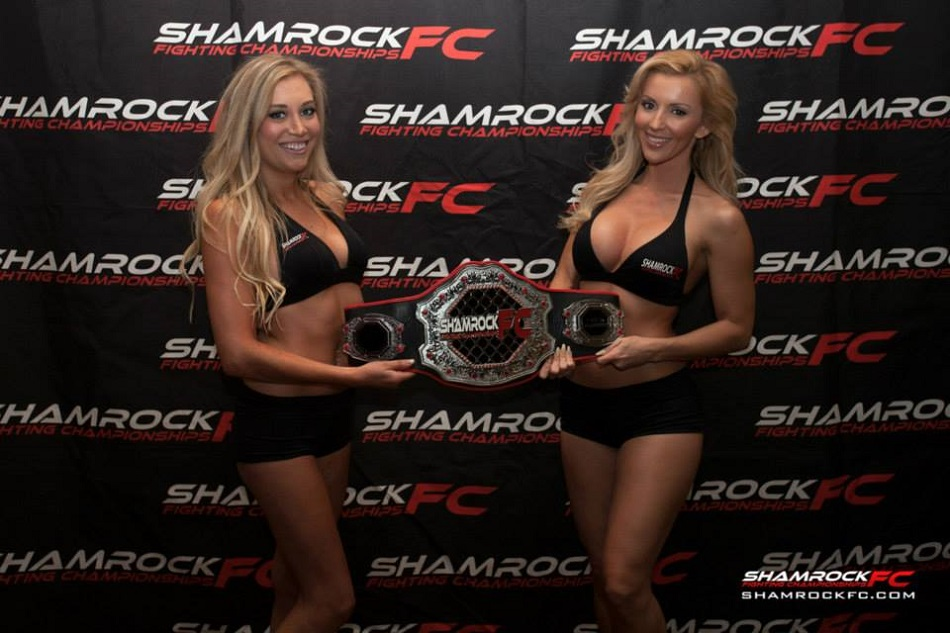 Shamrock Fighting Championships Returns to the River City Casino with Shamrock FC: Fuel on September 11