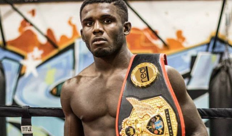 """The Prince"" Hopeton Stewart Looking To Put The Final Stamp On His Amateur Career"