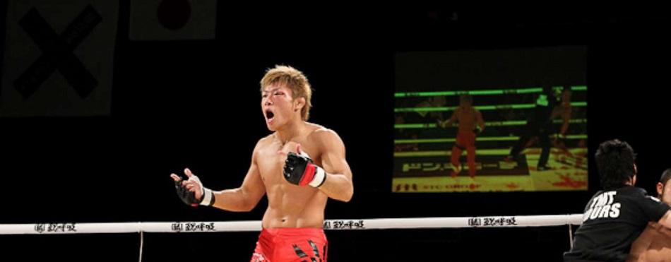 Bellator MMA Signs Isao Kobayashi & Thiago Jambo Goncalves