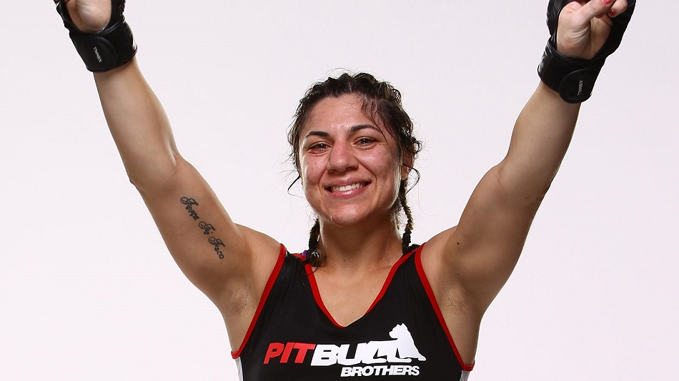 Rankings Update Post UFC 190 - Correia Drops 3 Spots