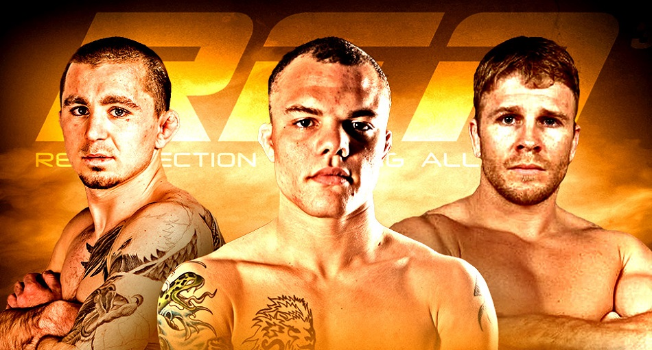 Resurrection Fighting Alliance returns home to Nebraska with RFA 30